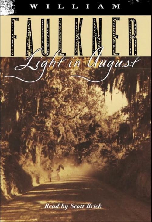 دانلود کتاب صوتی انگلیسی روشنایی ماه اوت