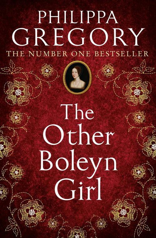 دانلود کتاب انگلیسی دختر دیگر بولین