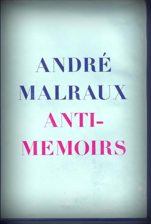 دانلود کتاب انگلیسی ضد خاطرات