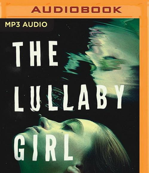 دانلود کتاب صوتی انگلیسی دختری که لالایی می خواند