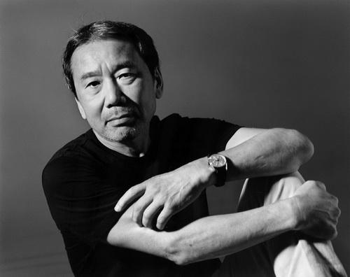 دانلود سری کتاب های صوتی انگلیسی هاروکی موراکامی