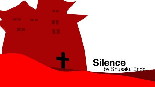 دانلود کتاب انگلیسی سکوت اثر شوساکو اندو