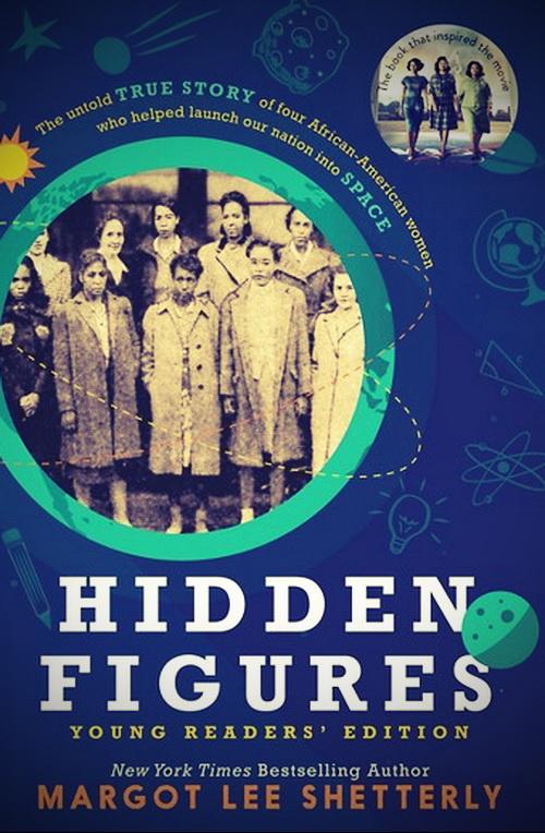 دانلود کتاب صوتی انگلیسی ارقام پنهان