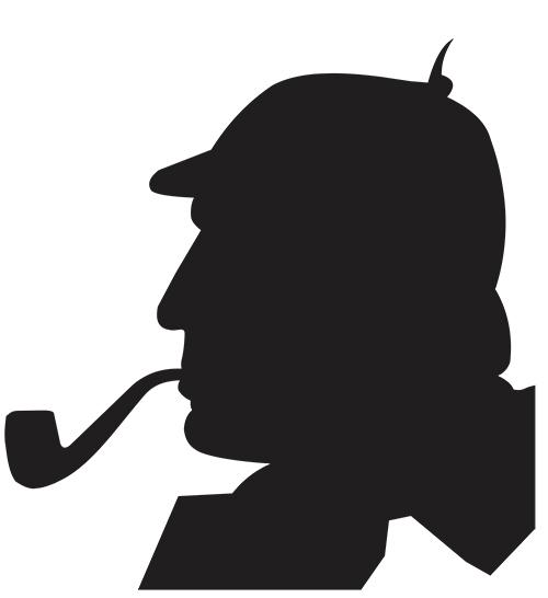 دانلود سری کتاب های صوتی انگلیسی شرلوک هلمز