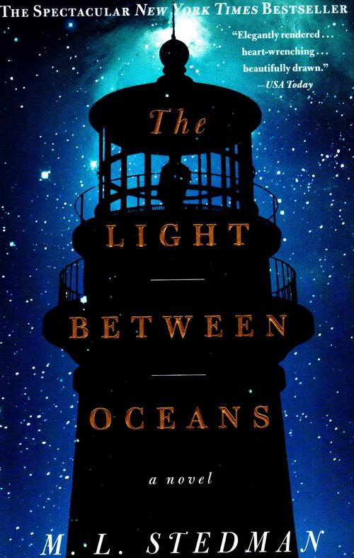 دانلود کتاب انگلیسی نوری در میان اقیانوس ها