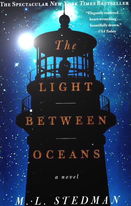 دانلود کتاب صوتی انگلیسی نوری در میان اقیانوس ها