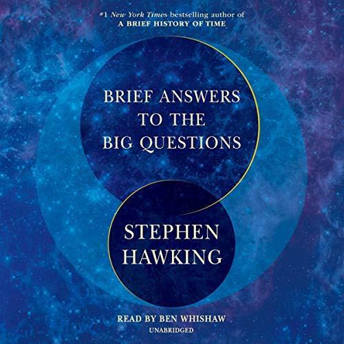 دانلود کتاب صوتی انگلیسی پاسخهای کوتاه به پرسشهای بزرگ