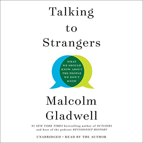 دانلود کتاب صوتی انگلیسی حرف زدن با غریبه ها