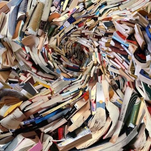 دانلود شش هزار و دویسیت و دوازده کتاب انگلیسی در ژانرهای مختلف