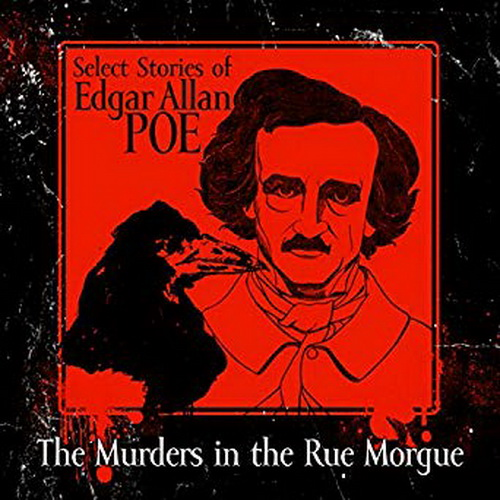 دانلود کتاب صوتی انگلیسی قتلهای خیابان مورگ