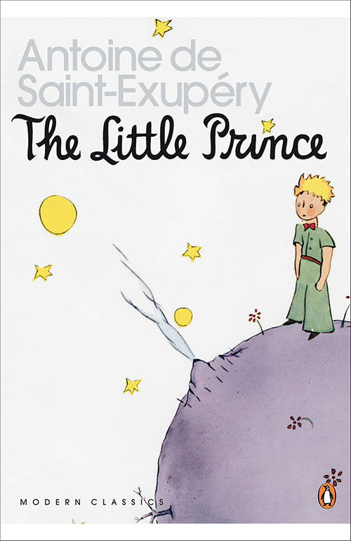 دانلود کتاب صوتی انگلیسی شاهزاده کوچولو