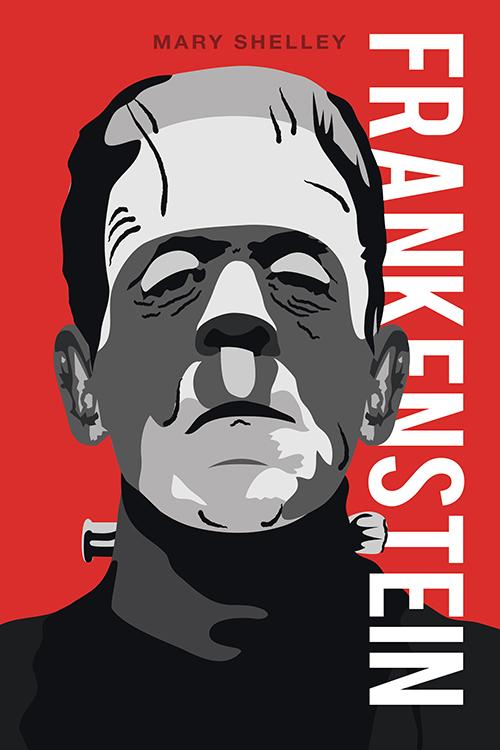 دانلود کتاب صوتی انگلیسی Frankenstein