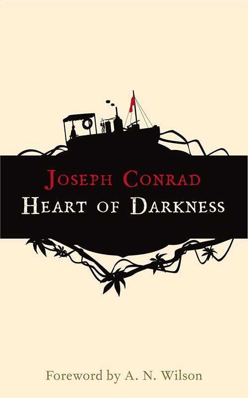 دانلود کتاب صوتی انگلیسی قلب تاریکی