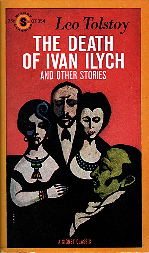 دانلود کتاب صوتی انگلیسی مرگ ایوان ایلیچ