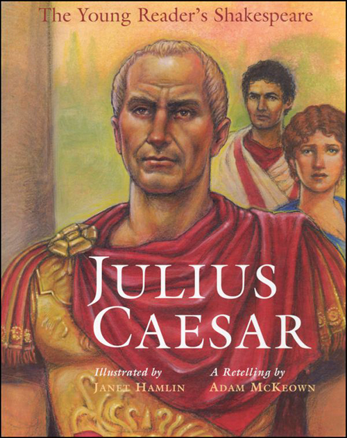 دانلود کتاب انگلیسی ژولیوس سزار