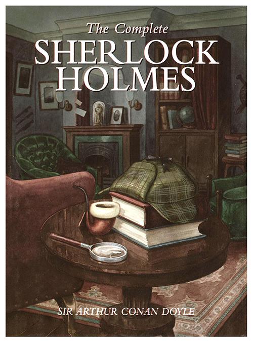 دانلود کتاب انگلیسی Sherlock Holmes