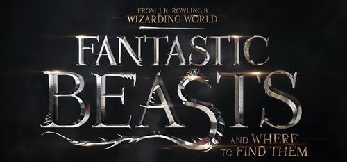 دانلود کتاب انگلیسی Fantastic Beasts and Where to Find Them