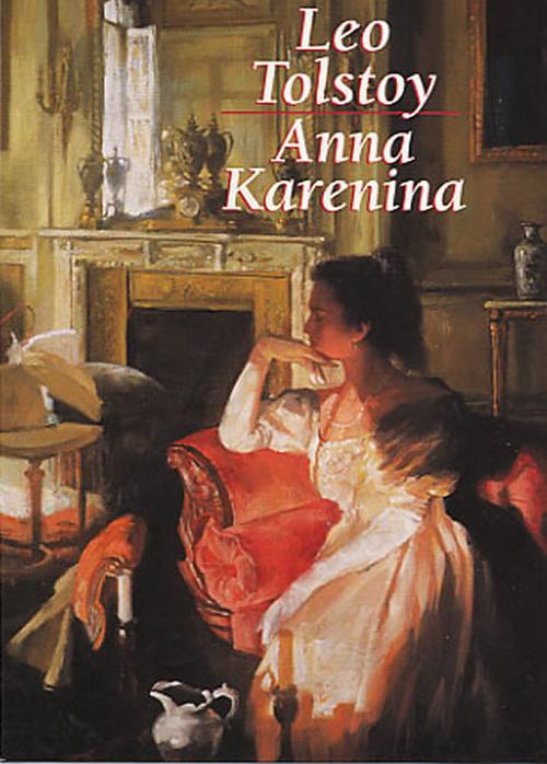 دانلود کتاب صوتی انگلیسی آناکارنینا