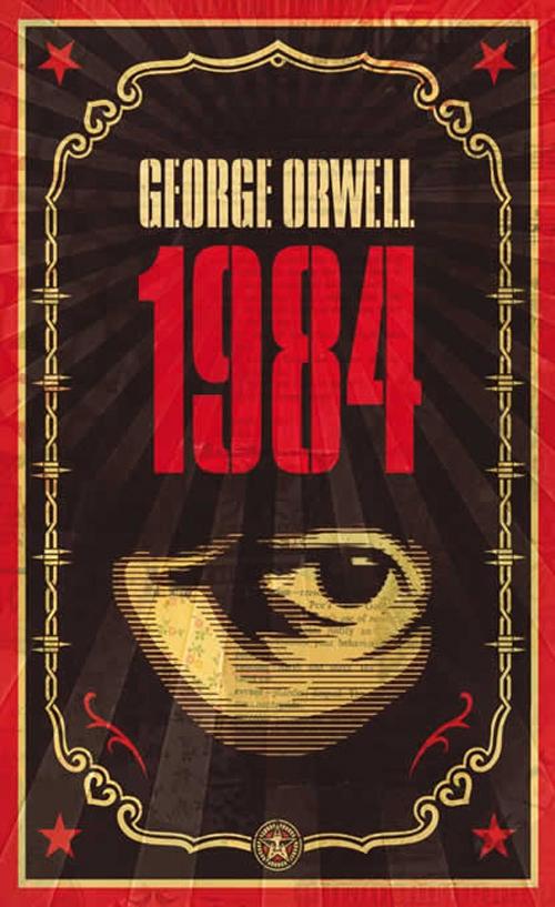 دانلود کتاب انگلیسی ۱۹۸۴