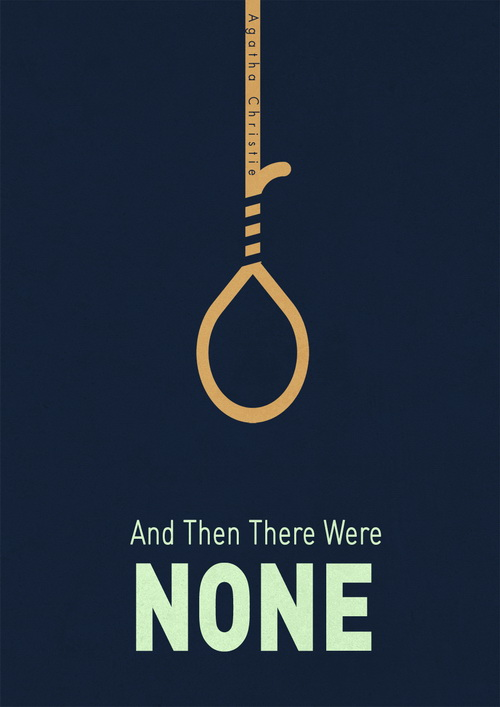 دانلود کتاب صوتی انگلیسی سپس هیچکس باقی نماند