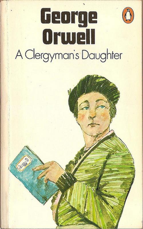 دانلود کتاب انگلیسی دختر کشیش