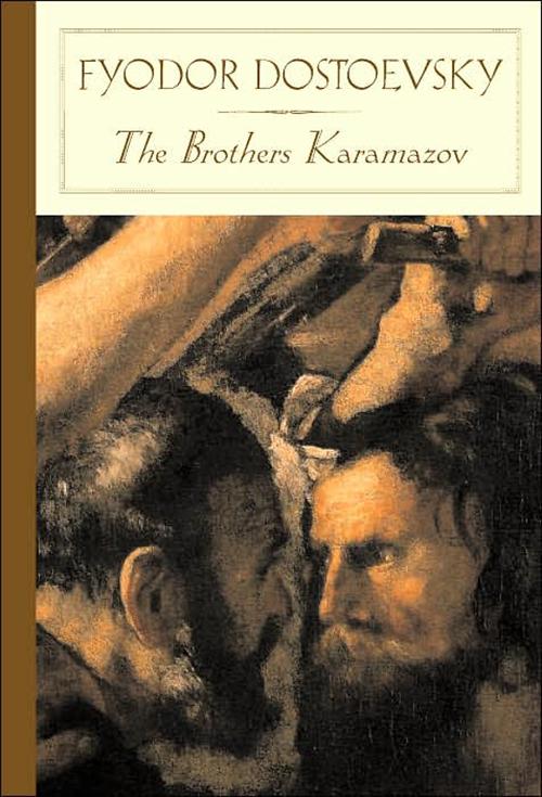 دانلود کتاب انگلیسی برادران کارامازوف