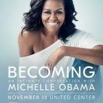 دانلود کتاب انگلیسی Becoming اثر Michelle Obama